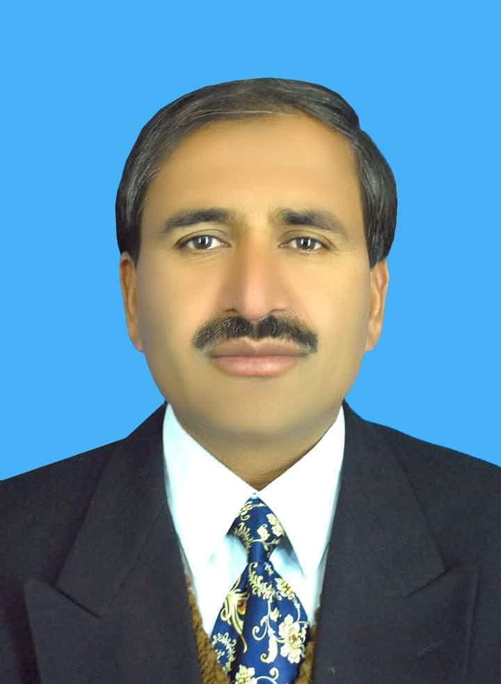 Chitral Gul Hammad Faroqi