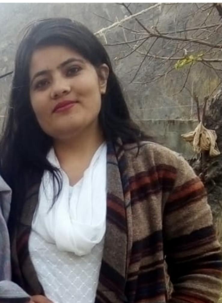 Atiqa Hunzai
